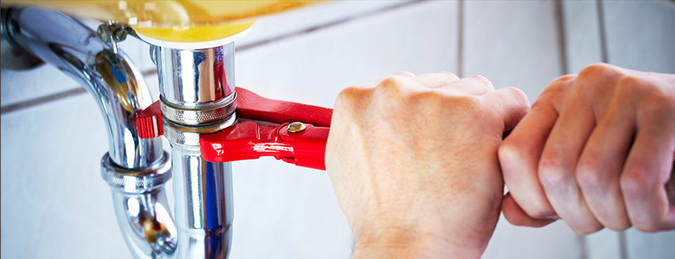 A Full Range of Plumbing Services..